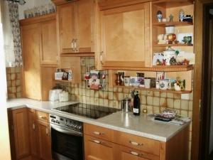 Wohnbeispiele Küchen